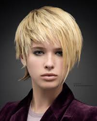 different types of short choppy hairstyles simple hairstyle