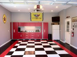 Cool Garage Floors Racedeck Garage Flooring Canada Deks Decoration