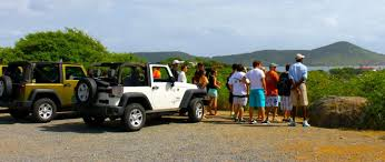 jeep wrangler beach cruiser shore excursion jeep and beach adventure st thomas usvi