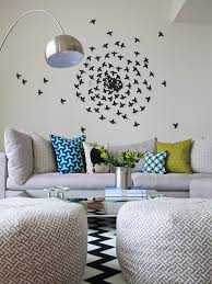 art on walls home decorating incredible wall art ideas for living room simple home decorating