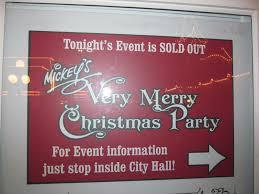 walt disney world for disneylanders mickey u0027s very merry christmas