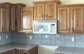 Hickory Kitchen Cabinets The Of Hickory Kitchen Cabinets The Kitchen