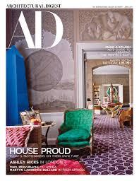 architecture creative architectural digest magazine subscription