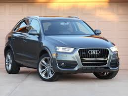 audi q3 19 inch wheels test drive 2015 audi q3 the daily drive consumer guide the