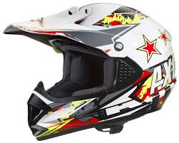 Axo Ninja Jr Kids Motocross Helmet Buy Cheap Fc Moto