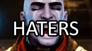 Hater Memes - destiny 2 epic memes message to the haters youtube