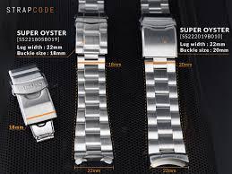 seiko solid bracelet images Tutorial tapered vs non tapered bracelet strapcode jpg