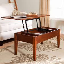 coffee table extendable top 2018 popular coffee tables extendable top