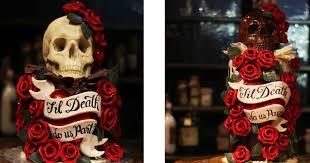 terrifying treats for halloween