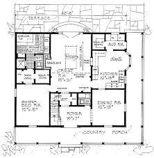 farmhouse floor plans with wrap around porch floor plan farmhouse floor plans wrap around porch plan house open
