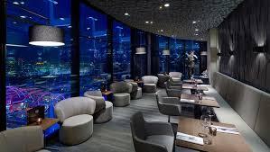 Restaurant Interior Design The Interior Design Of Fletcher Hotel U2013 Commercial Interior Design