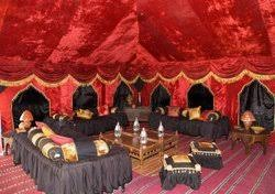 arabian tents arabian tent manufacturers suppliers traders