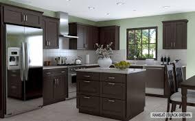 ikea black brown kitchen cabinets layout island kitchen design kitchen remodel
