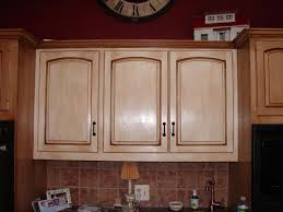 Painting Kitchen Cabinets Red by Rustic Painted Cabinets Showplace Wood Products Showplace