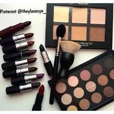 makeup artist supplies 133 best mac cosmetics images on beauty makeup make