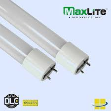 T8 Fluorescent Lighting Fixtures How To Rewire T12 T8 Fluorescent Fixtures For T8 Led