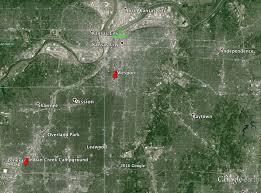 Map Of Kansas City The Stolen Boy Part 8 Kinseeker Genealogy Services