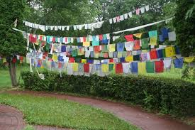 Prayer Flags The Blessings Of The Wind Horse
