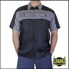 womens motorcycle apparel men u0027s mechanic shirts biker clothing women u0027s u0026 men u0027s