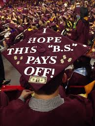 caps for graduation 30 hilarious graduation cap ideas you ve got to see 22 words