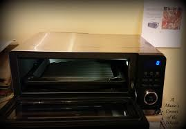 panasonic countertop induction oven review a mama u0027s corner of