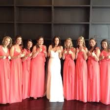 joanna august bridesmaid 32 best ceremony by joanna august images on
