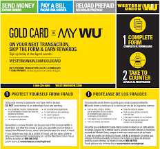 send money in person send money from a location western union