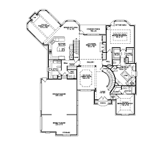 Manor House Floor Plan Piccadilly Manor English Home Plan 087s 0073 House Plans And More