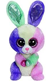amazon ty beanie boos hopson brown bunny 6