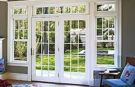 Patio Doors With Windows That Open Furniture Patio Doors With Windows Patio Doors With Side Windows