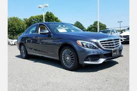 used mercedes c class for sale in richmond va edmunds