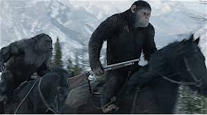 Planet Of The Blind War For The Planet Of The Apes Movies Reviews War For The