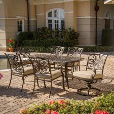 lowes outdoor dining table shop patio dining sets at lowes with regard to commercial outdoor