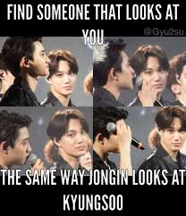 Exo Funny Memes - cute exo funny kai kpop image 3859536 by winterkiss on
