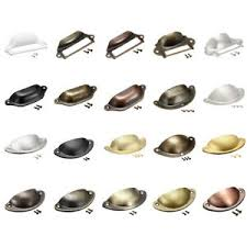 how to spray paint kitchen cupboard handles details about iron spray paint cup drawer pull kitchen cabinet handles w screws