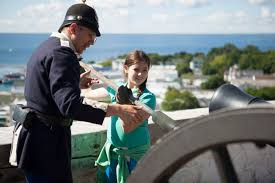 mackinaw city halloween events mackinac state historic parks