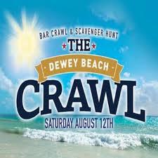 Dewey Beach Restaurant U0026 Bar The Starboard by Venue Crawl The Starboard Dewey Beach Sat 12th August 2017