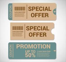 25 coupon templates free u0026 premium download