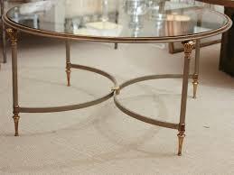 round glass coffee table decor modern round glass coffee table ideas home design ray round coffee