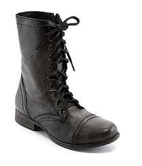 buy combat boots womens womens combat boots s shoes dillards com