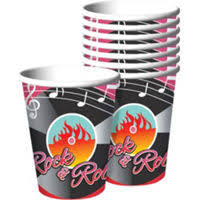 Rock And Roll Party Decorations Classic 50s Theme Party Supplies Party City