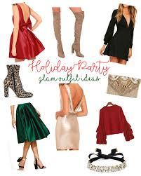 holiday party ideas for the glam u2013 city soul southern