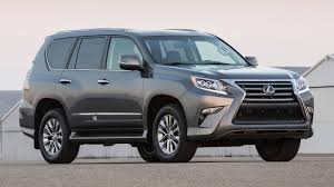 lexus performance company the 2017 lexus gx 460 is a grizzled suv holdover the drive