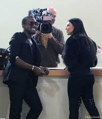 kim kardashian and kanye west relationship timeline popsugar