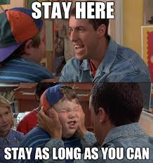 Billy Madison Meme - 12 hilariously perfect billy madison moments moviefone