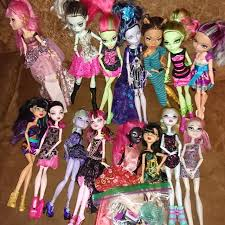 after high dolls for sale find more 13 high dolls 2 after high dolls for sale
