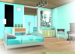 How To Choose Bedroom Paint Color How To Choose Paint Color For A - Color of paint for bedrooms