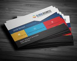 New Business Cards Designs Corporate Business Cards Design Design Graphic Design Junction