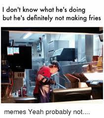 Make A Fry Meme - 25 best memes about make fry meme make fry memes