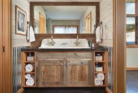 bathroom americana vanity in whitewash farmhouse vanities and sink